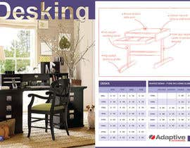 #20 para Design a Pricelist for Furniture por ProliSoft