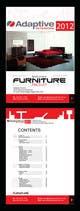 Konkurrenceindlæg #3 billede for Design a Pricelist for Furniture