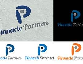 #27 untuk Design a Logo for Pinnacle Partners oleh ratulomio