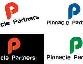 #30 untuk Design a Logo for Pinnacle Partners oleh ratulomio