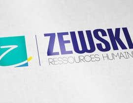 nº 41 pour Un logo pour ZEWSKI par ciprilisticus