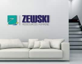 nº 44 pour Un logo pour ZEWSKI par ciprilisticus