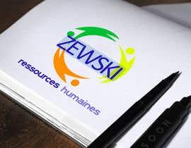 nº 29 pour Un logo pour ZEWSKI par madiworks