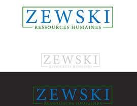 nº 36 pour Un logo pour ZEWSKI par Z4Art
