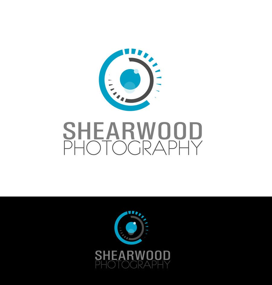 #79 for Design a Logo for Shearwood Photography by atikur2011