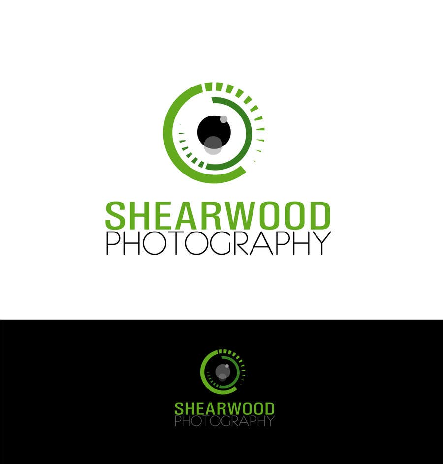 #82 for Design a Logo for Shearwood Photography by atikur2011
