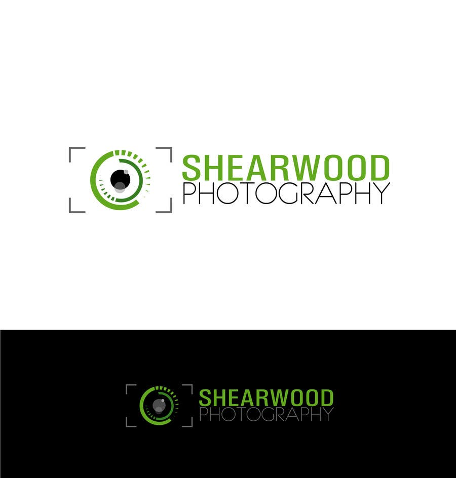 #229 for Design a Logo for Shearwood Photography by atikur2011