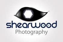 Design a Logo for Shearwood Photography için Graphic Design134 No.lu Yarışma Girdisi