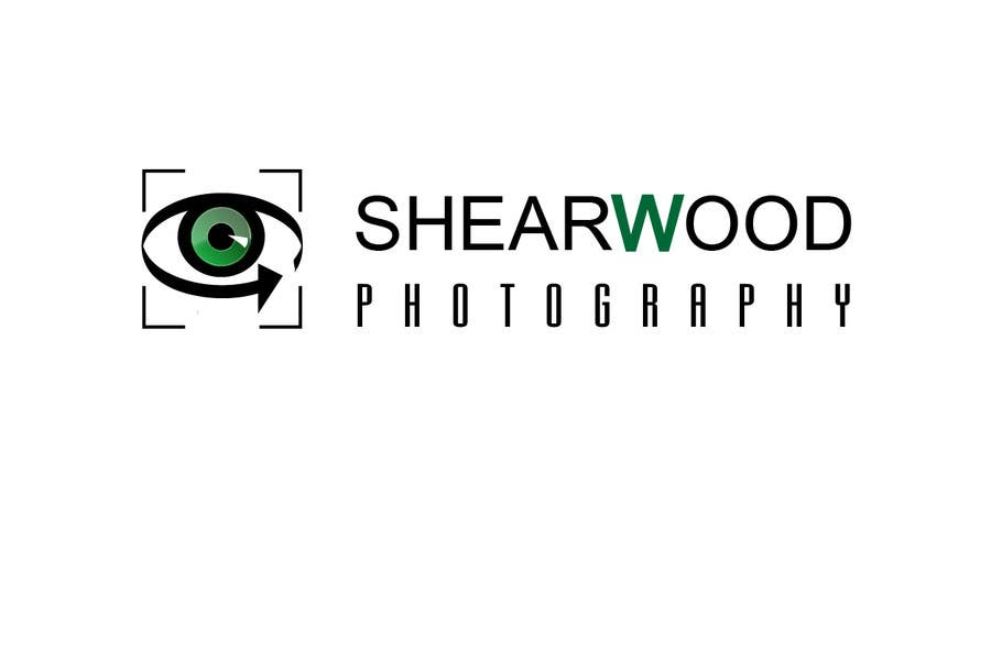 #74 for Design a Logo for Shearwood Photography by nicoscr