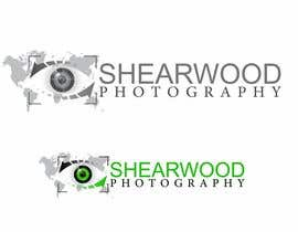 #158 for Design a Logo for Shearwood Photography by airbrusheskid