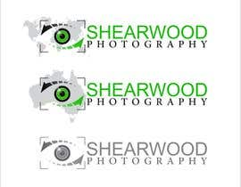 #159 for Design a Logo for Shearwood Photography af airbrusheskid