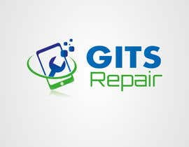 #87 cho Design a Logo for GITS Repair bởi lahsendahbi