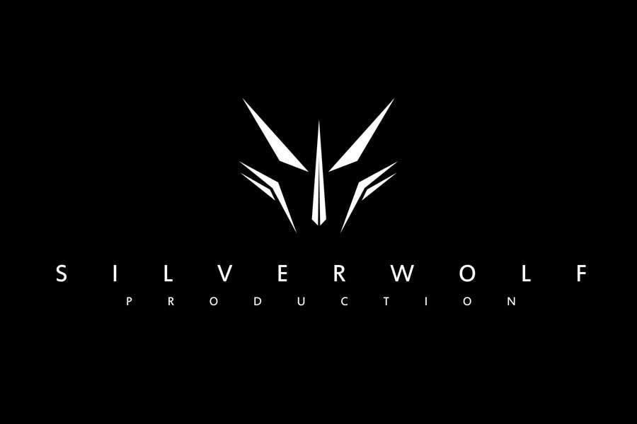 Penyertaan Peraduan #328 untuk Logo Design for Silver Wolf Productions