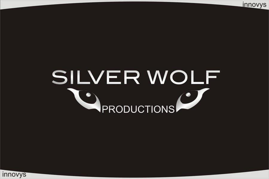 Inscrição nº 386 do Concurso para Logo Design for Silver Wolf Productions