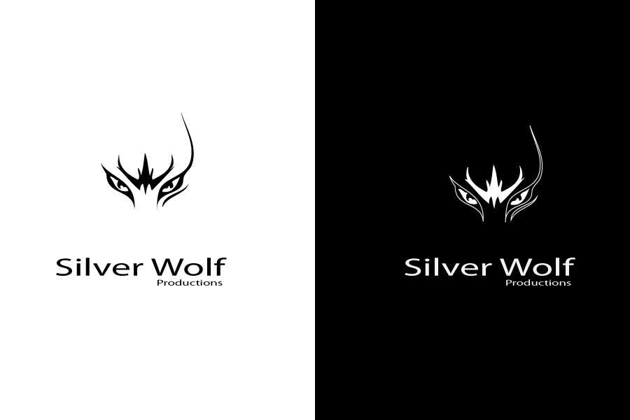 Contest Entry #366 for Logo Design for Silver Wolf Productions