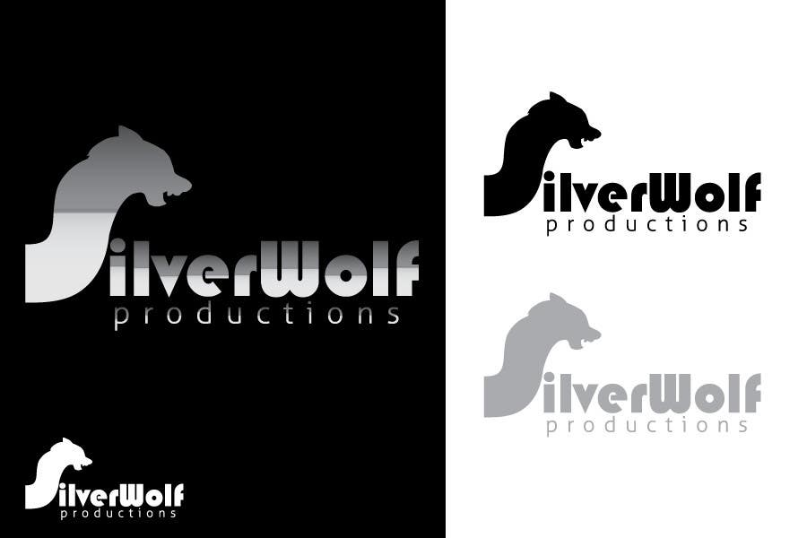 Contest Entry #437 for Logo Design for Silver Wolf Productions