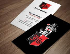 #17 untuk Design Business Cards, Letter head, Email footer oleh sarah07