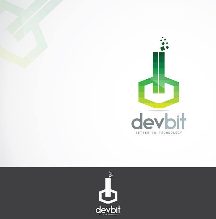 Konkurrenceindlæg #81 for Design a logo for devBIT