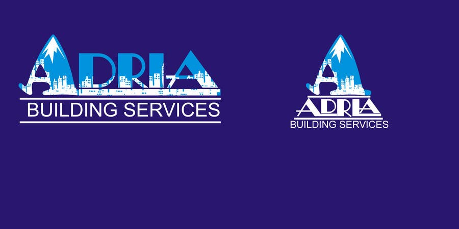 #34 for I need a design logo for my commercial cleaning business by nadeekadt