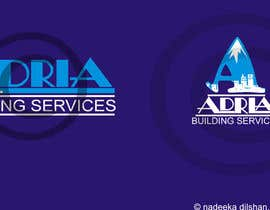 #55 para I need a design logo for my commercial cleaning business por nadeekadt
