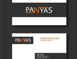 #52 para Design a logo and business card  for a new company por TaigarDesign