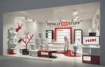 Contest Entry #18 for 3D Interior Design For A Novelty Lifestyle & Gifts Retailer Shop