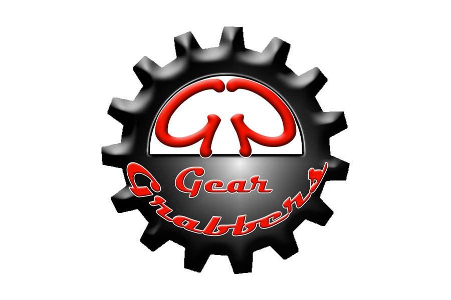 Inscrição nº                                         13                                      do Concurso para                                         Graphic Design for Gear Grabbers