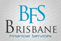 Graphic Design Contest Entry #86 for Logo Design for Brisbane Financial Services