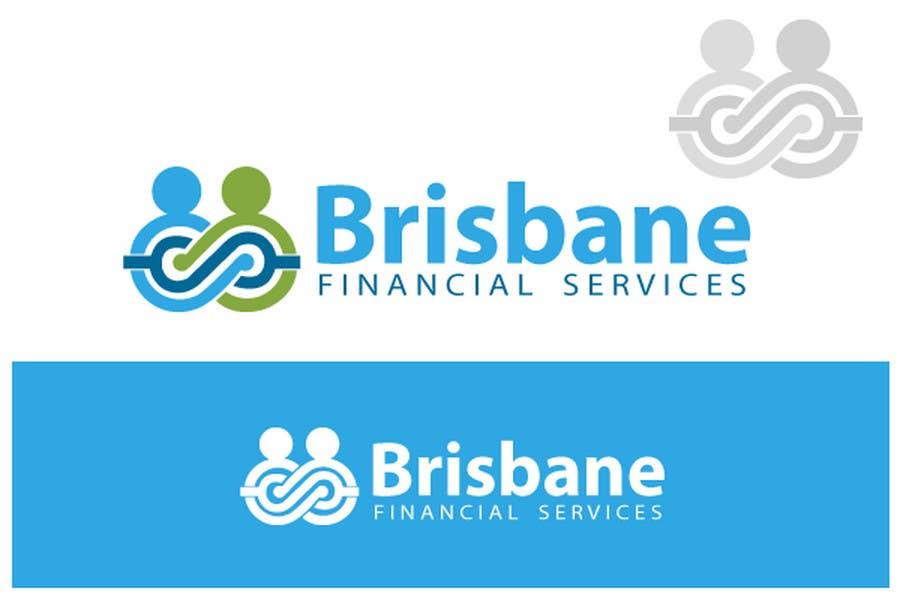 Participación en el concurso Nro.205 para Logo Design for Brisbane Financial Services