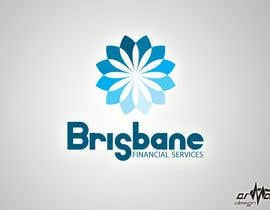 #118 para Logo Design for Brisbane Financial Services por ArmoniaDesign