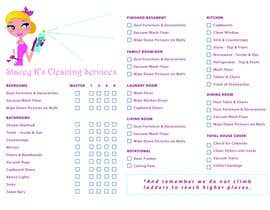 #2 untuk Design some Stationery for business checklist oleh NikBirkemeyer