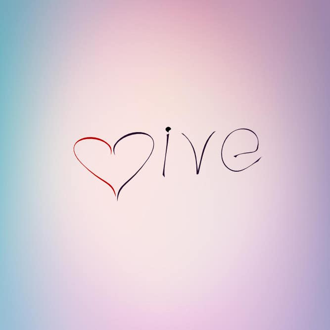 "Kilpailutyö #100 kilpailussa Design a Logo for a charity website called "" give """