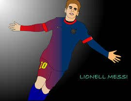 #8 for Illustrations of 30 famous footballers by vampyfree