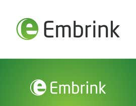 #39 para Design a Logo for Embrink por cosstelbell