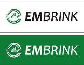 #54 para Design a Logo for Embrink por NatuliK