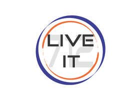 #491 for LIVE IT 712 logo design by watzinglee