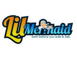 nº 60 pour Design a Logo for lil mermaid par subhamajumdar81