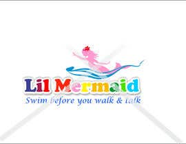 #28 para Design a Logo for lil mermaid por mgliviu