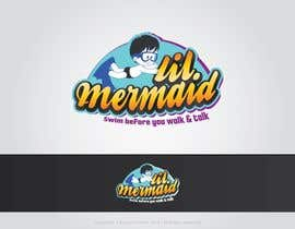 nº 57 pour Design a Logo for lil mermaid par mariusfechete