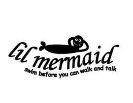nº 53 pour Design a Logo for lil mermaid par parkmaneepairoj