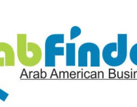 #130 untuk Design a Logo for Arab Finder a business directory site oleh quangarena