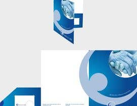 #2 for Stationery Design for Dominic Care Limited by amanullahktarar