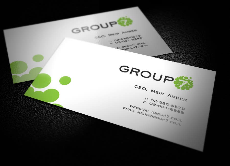 #101 for Design Logo & Business Card by nicedesignz