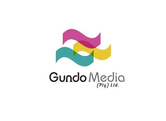 Penyertaan Peraduan #                                        14                                      untuk                                         Design a Logo for a media company