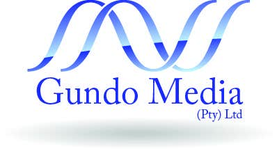 Penyertaan Peraduan #                                        25                                      untuk                                         Design a Logo for a media company