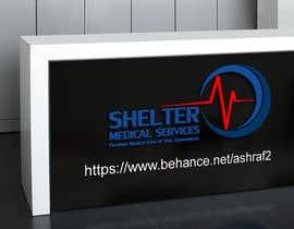 siambd014 tarafından Design a Logo - Shelter Medical Services için no 27