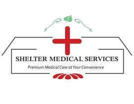 bureso19 tarafından Design a Logo - Shelter Medical Services için no 23