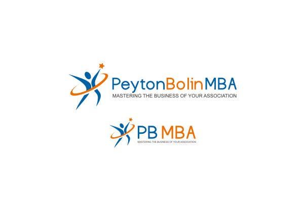 Proposition n°96 du concours PB MBA Logo