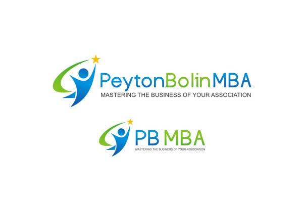 Proposition n°97 du concours PB MBA Logo