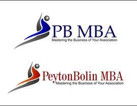 #2 for PB MBA Logo af jerry24